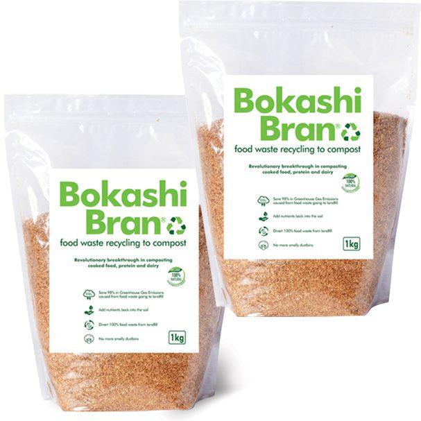 Bokashi Bran