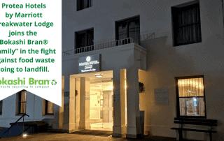 Protea Hotels by Marriott Breakwater Lodge